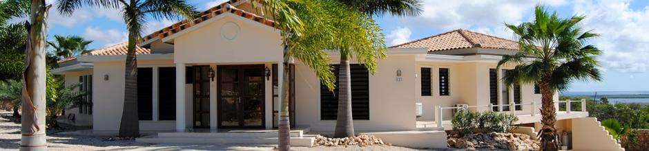 Contact ons voor meer informatie over Villa Bonaire